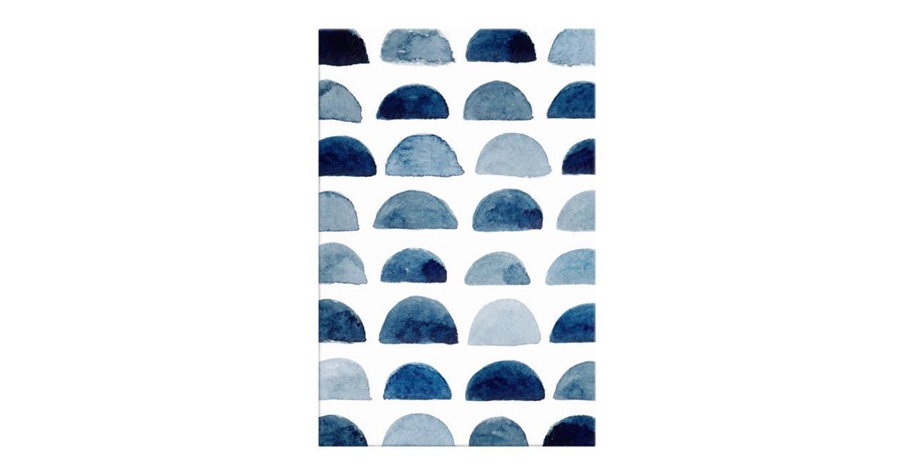The Wabi Sabi Print Canvas Medium Incomplete