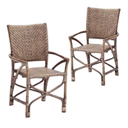 Set of 2 Countess Chair