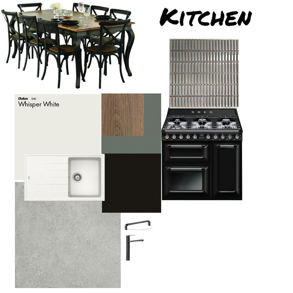 kitchen Interior Design Mood Board by Nic277 on Style Sourcebook