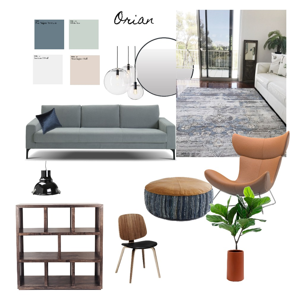 Orian Interior Design Mood Board by YaelBY on Style Sourcebook