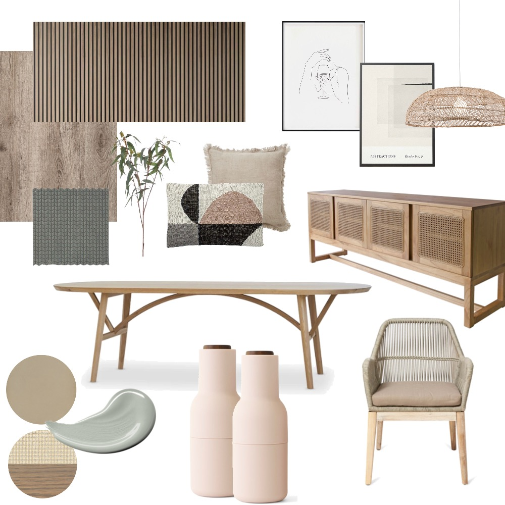 New Interior Design Mood Board by Oleander & Finch Interiors on Style Sourcebook