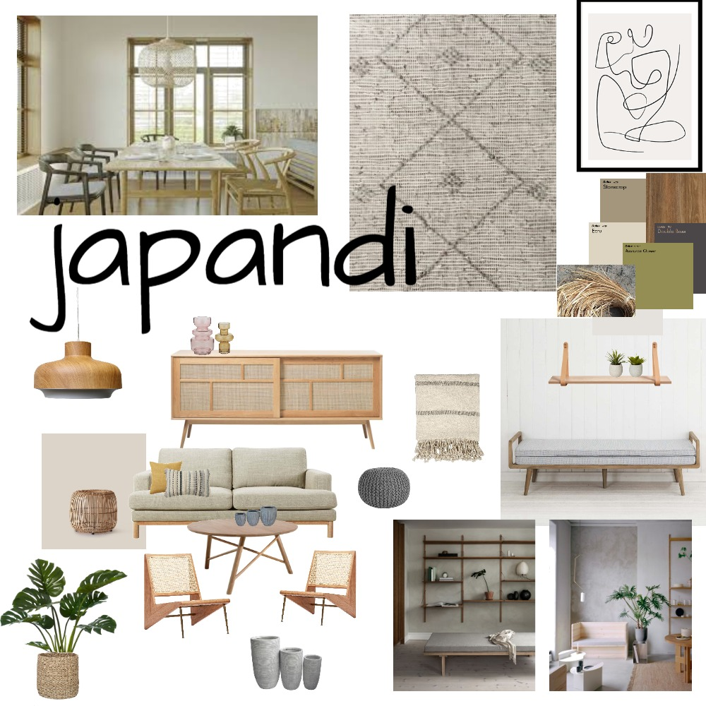 assignment 3 Interior Design Mood Board by floredia on Style Sourcebook