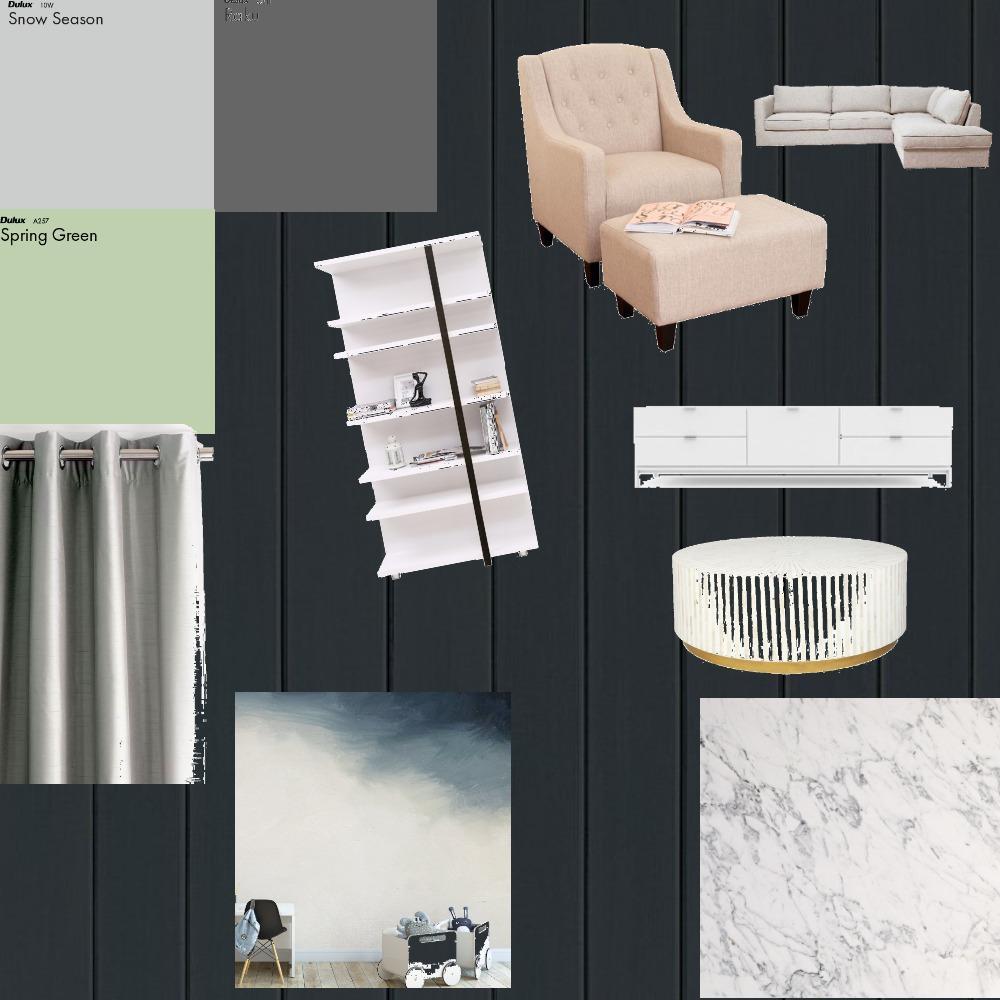 Snow theatre Interior Design Mood Board by ofaro1 on Style Sourcebook