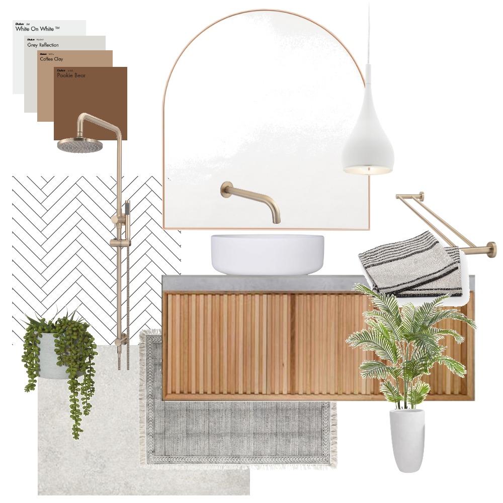bathroom Interior Design Mood Board by aprilwilliams on Style Sourcebook