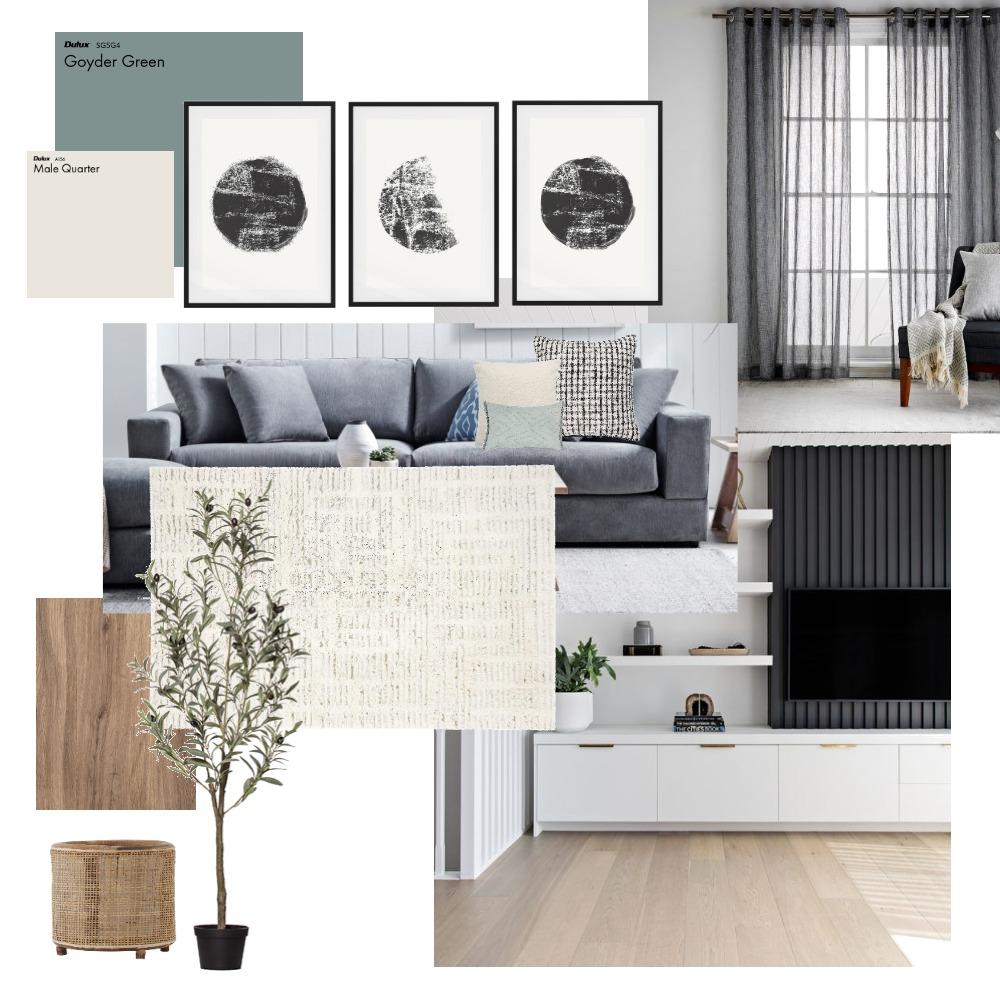 Living room Interior Design Mood Board by mjovanovic on Style Sourcebook