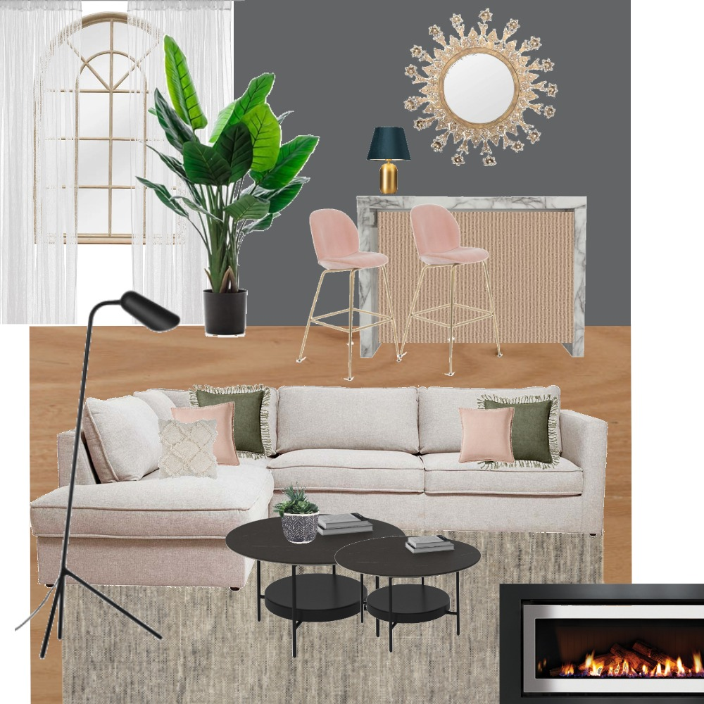 joha living Interior Design Mood Board by idilica on Style Sourcebook