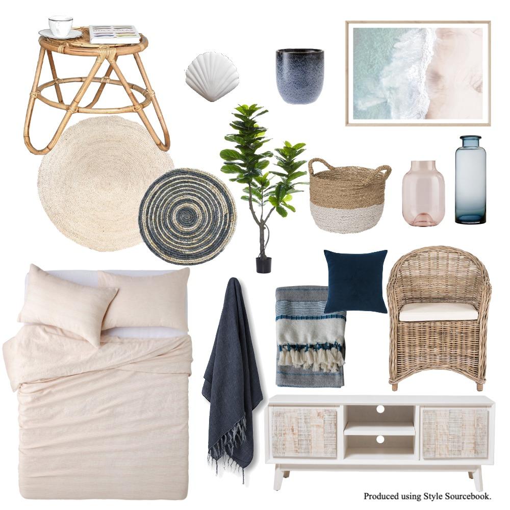 coastal 5 Interior Design Mood Board by Vilteja on Style Sourcebook