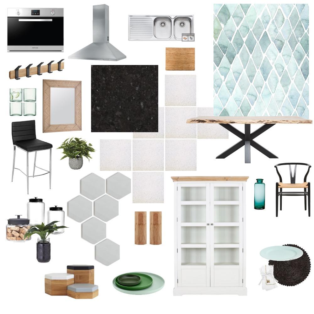 Mum home reno Interior Design Mood Board by beka on Style Sourcebook