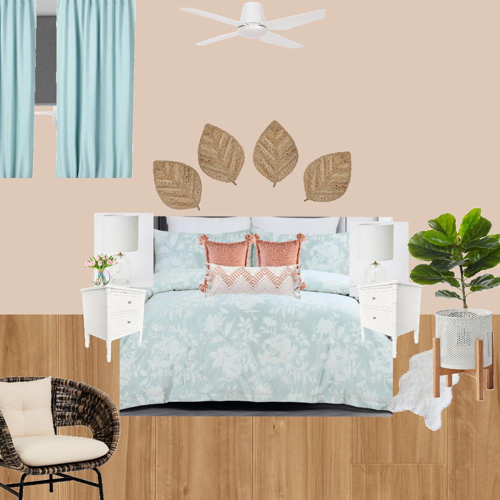 Bedroom 1 Interior Design Mood Board by pameli21 on Style Sourcebook