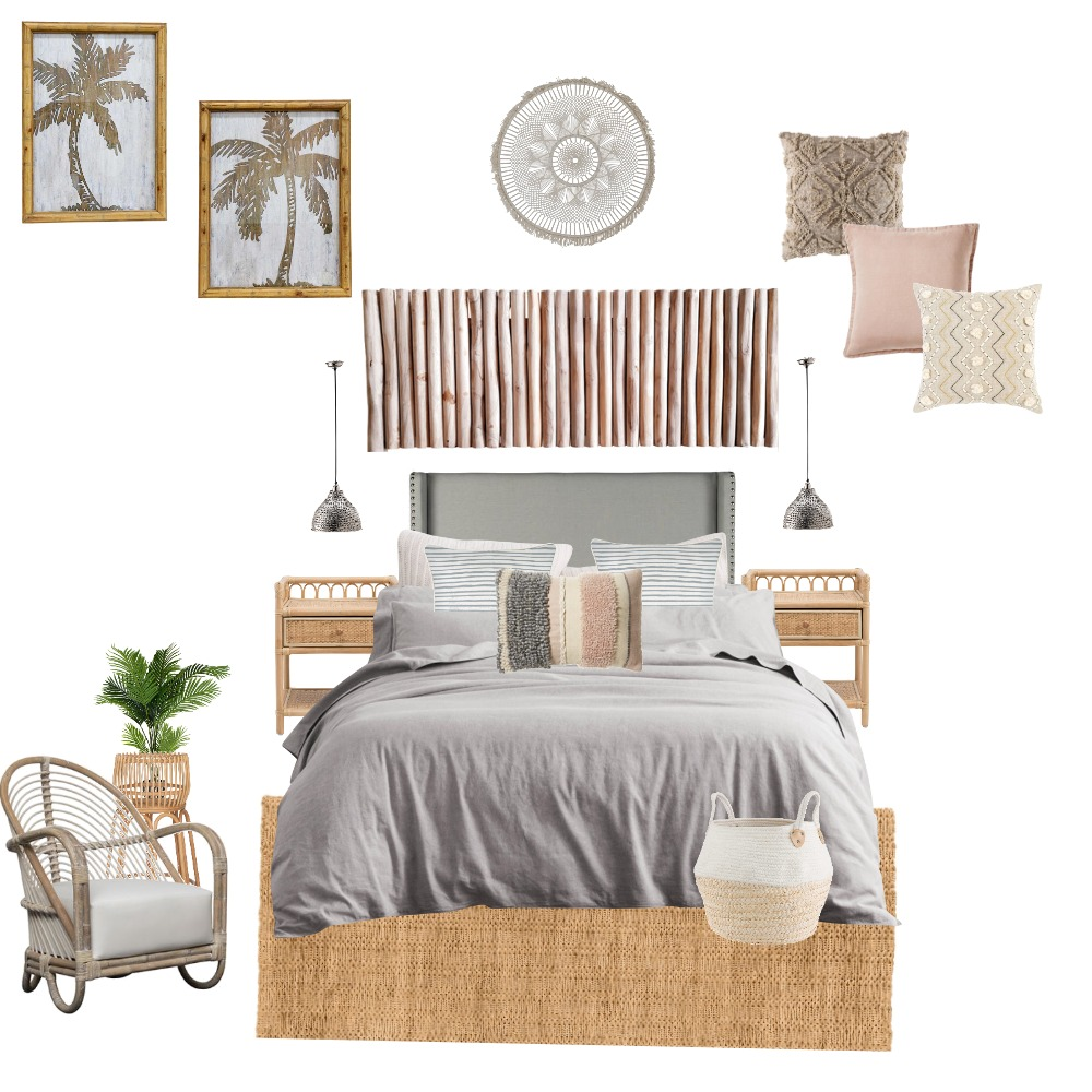 Kayla Fischer 2 Interior Design Mood Board by Simplestyling on Style Sourcebook