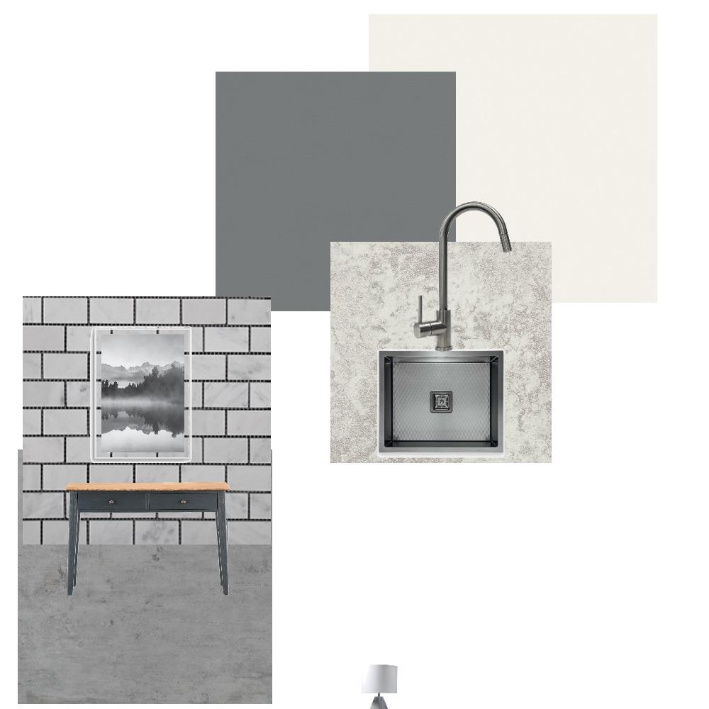 וליצקי מטבח Interior Design Mood Board by Orit alon on Style Sourcebook