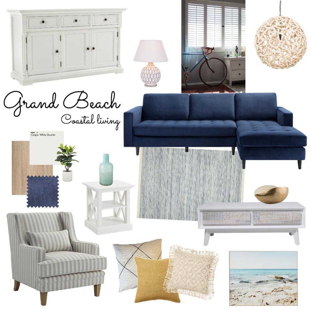 Grand Beach Interior Design Mood Board by summerdawn on Style Sourcebook