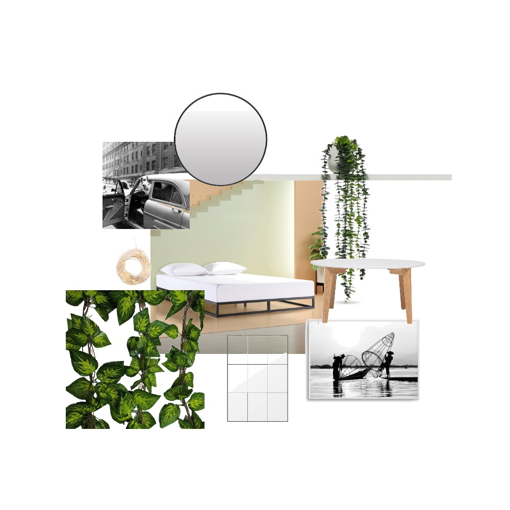 lauras room Interior Design Mood Board by micka on Style Sourcebook