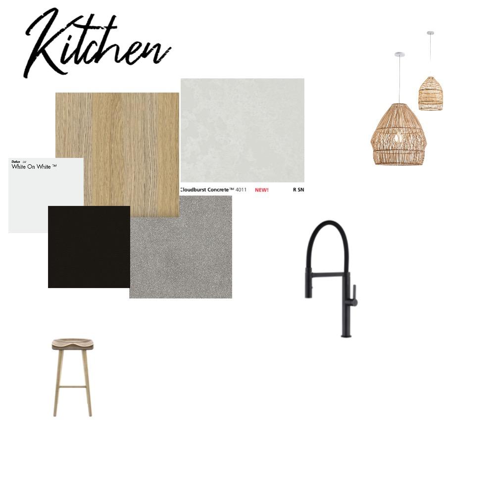 Redamto Kitchen Interior Design Mood Board by AmberReddie on Style Sourcebook