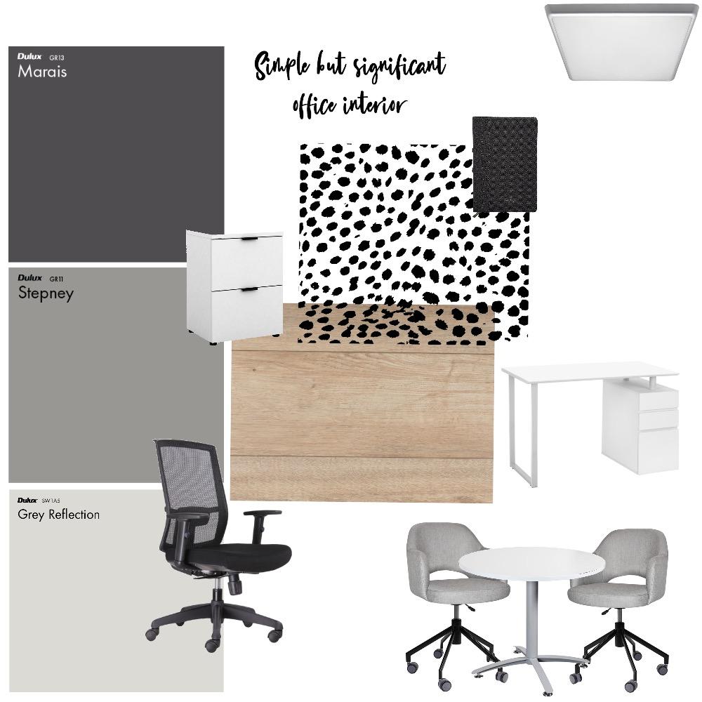 Hero Kal Task Mesh Office Chair