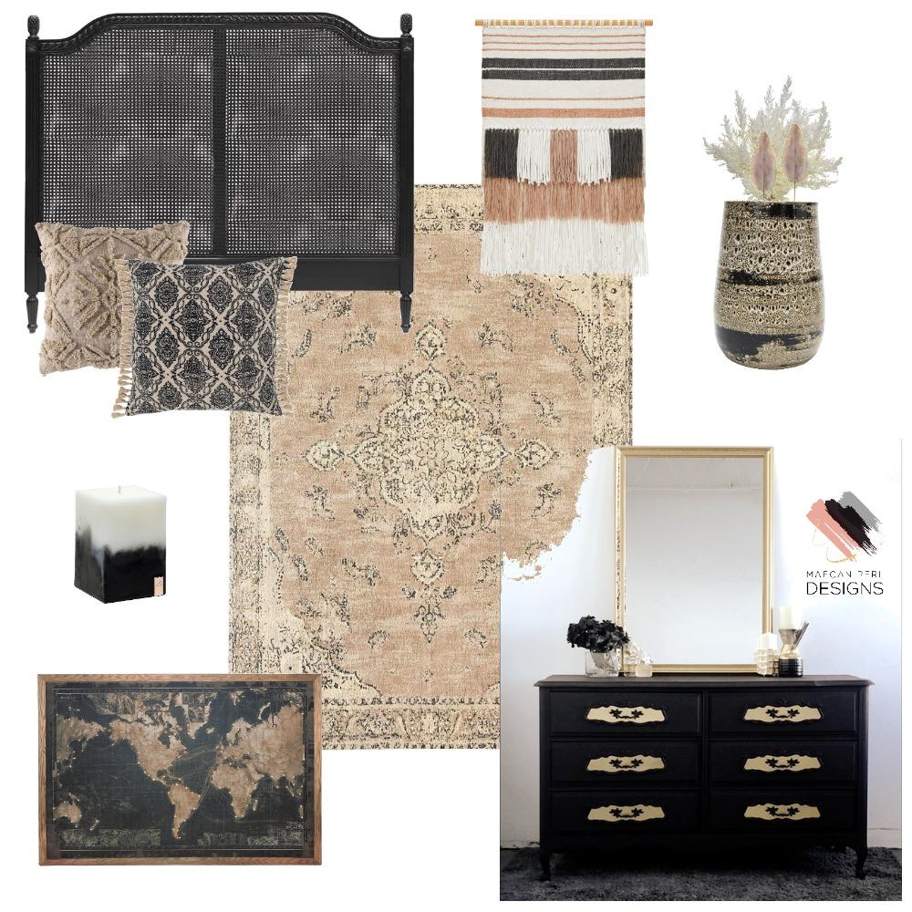 Love Interior Design Mood Board by Maegan Perl Designs on Style Sourcebook