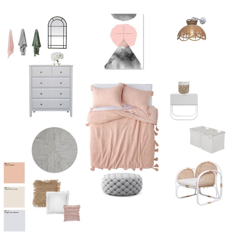 second Interior Design Mood Board by maya sorour on Style Sourcebook