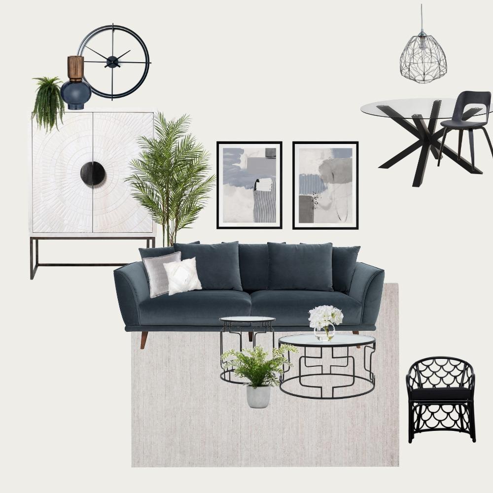 Nas Mood Board Interior Design Mood Board by alenak on Style Sourcebook