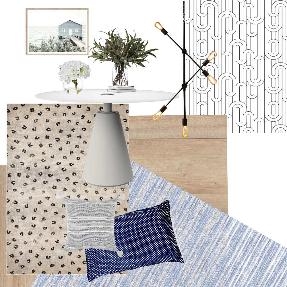 J&B 03 Interior Design Mood Board by mek on Style Sourcebook