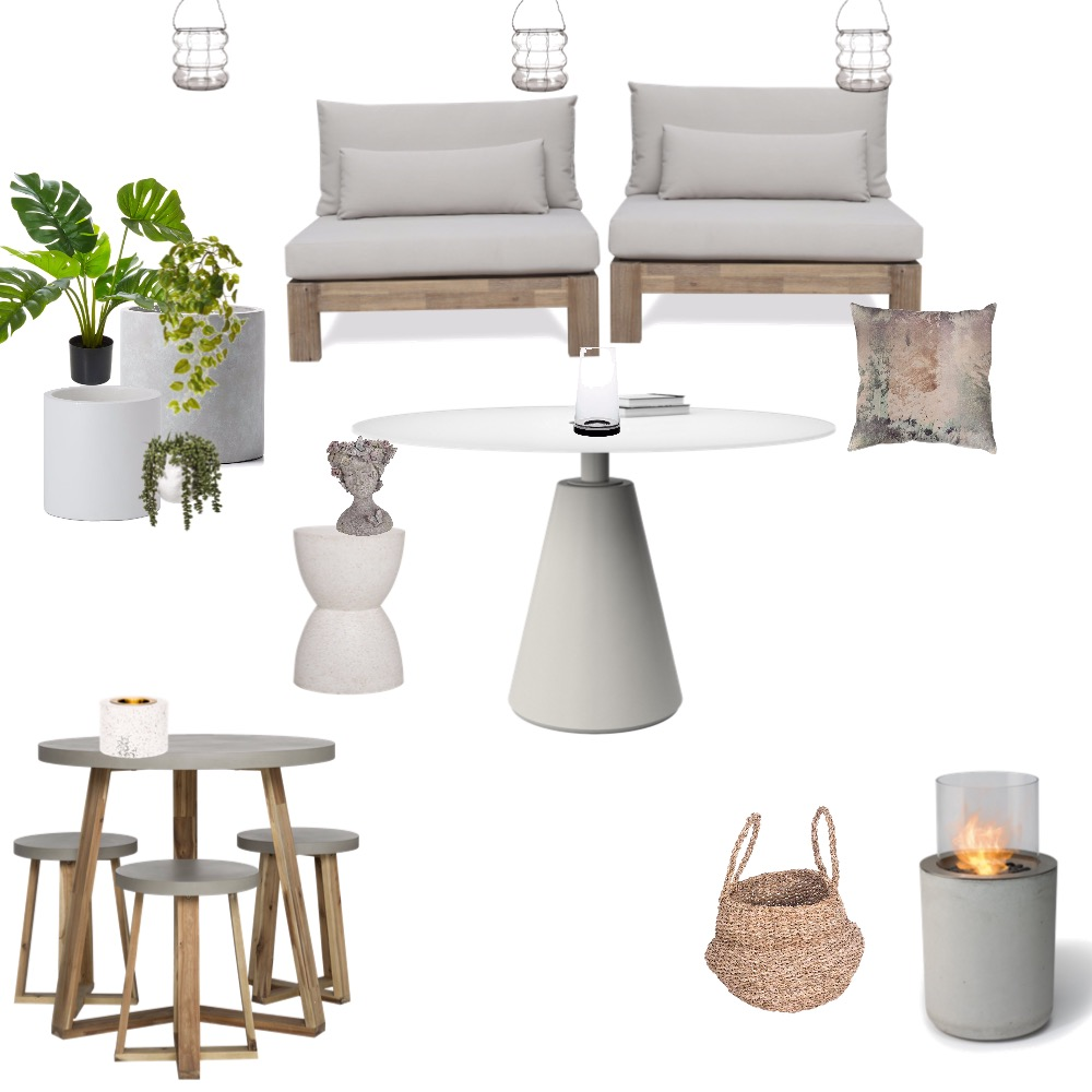garden Interior Design Mood Board by Lilly mc on Style Sourcebook