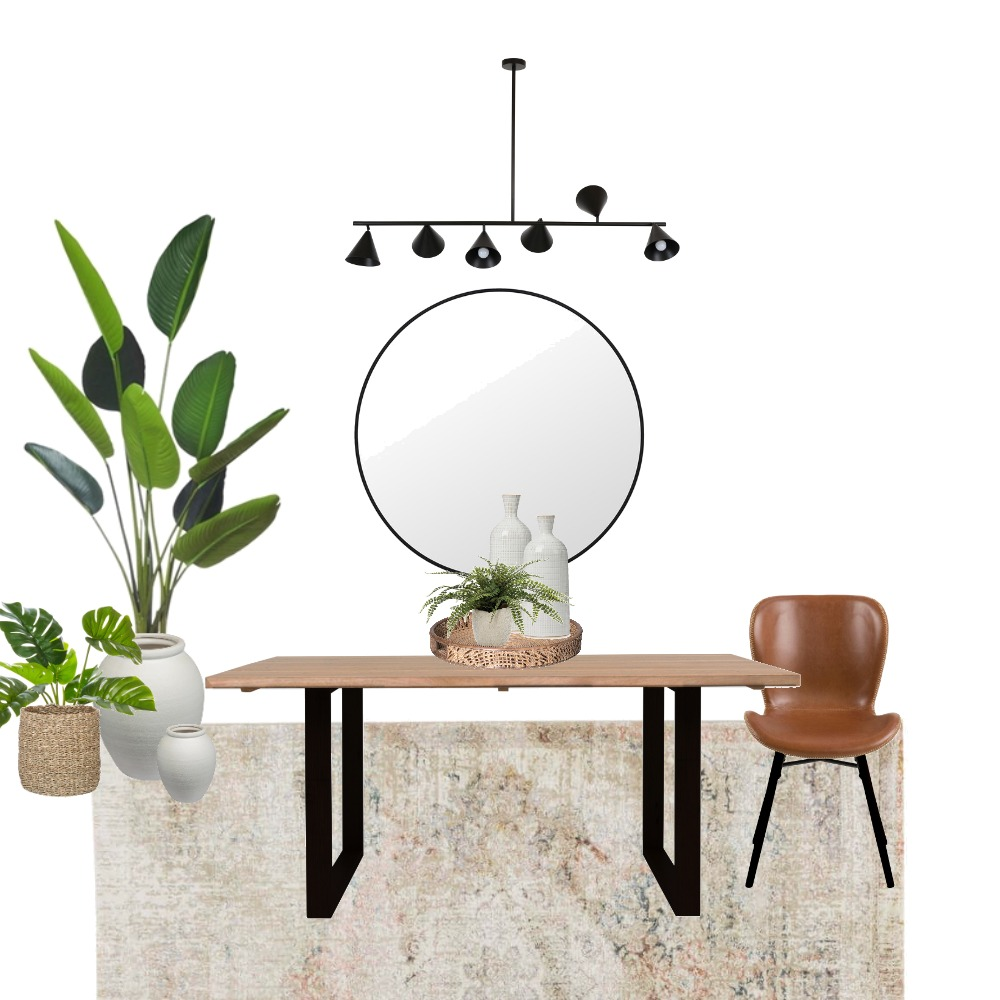 dining Interior Design Mood Board by zenhouse on Style Sourcebook