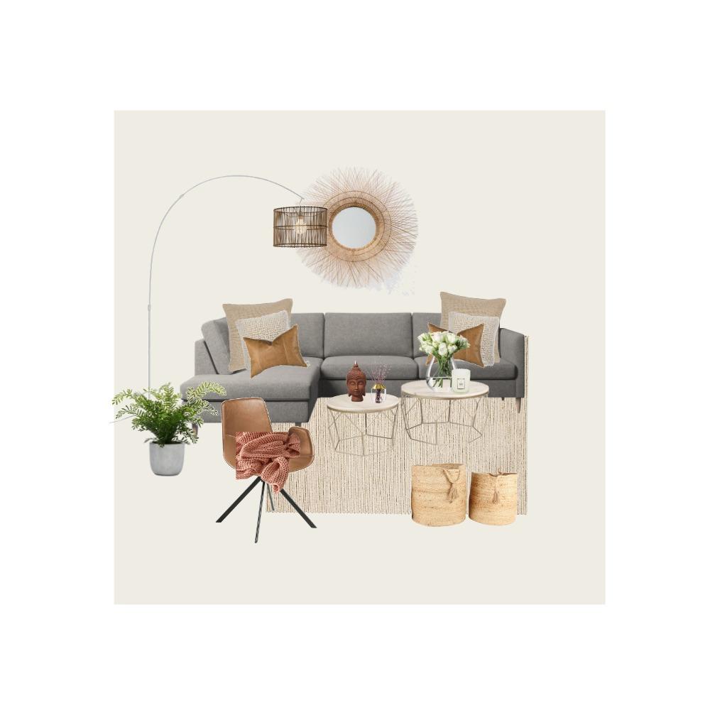 Sala Laura Interior Design Mood Board by Mood boards on Style Sourcebook