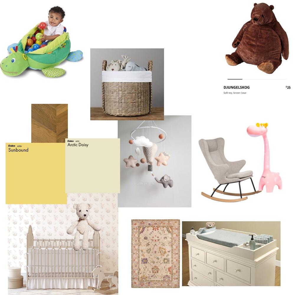 child studies Interior Design Mood Board by brooke.pyke on Style Sourcebook