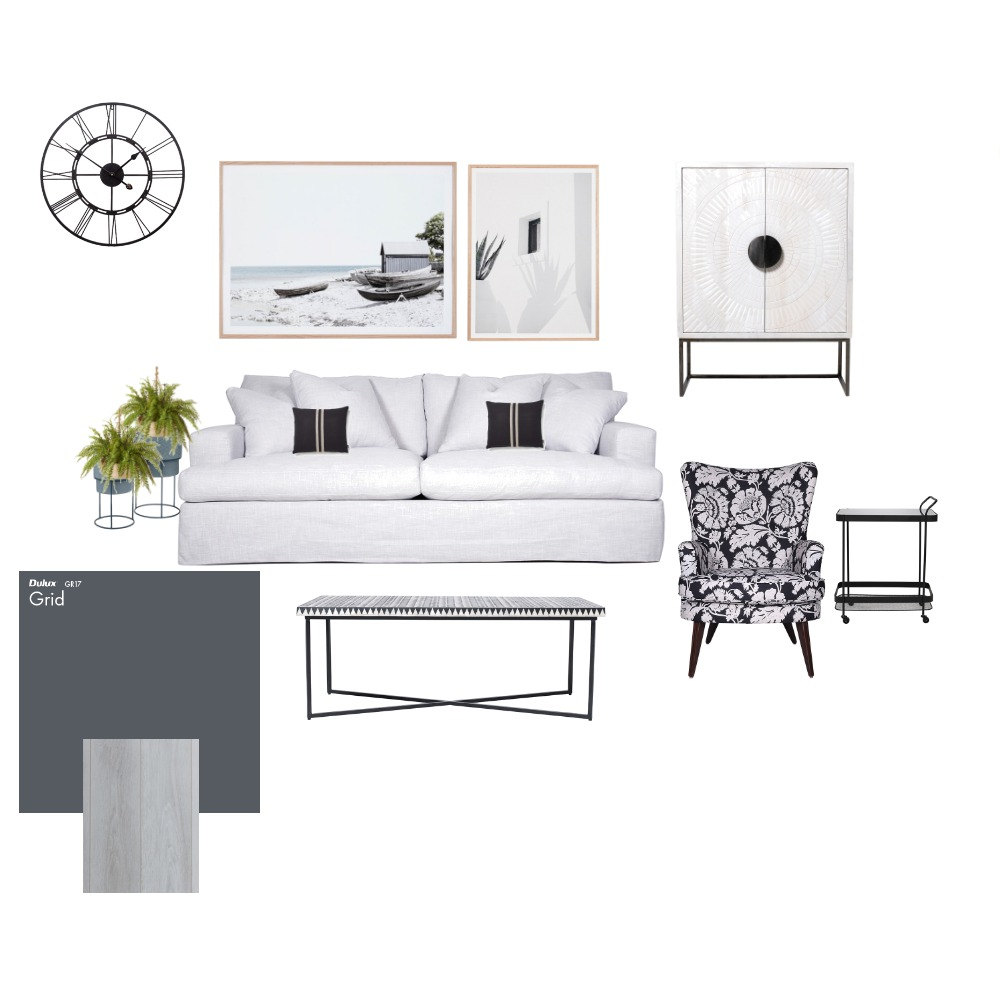 white shores Interior Design Mood Board by jindalee on Style Sourcebook