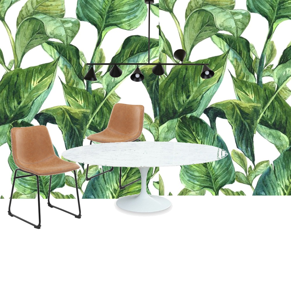dining Interior Design Mood Board by jeanyuji on Style Sourcebook