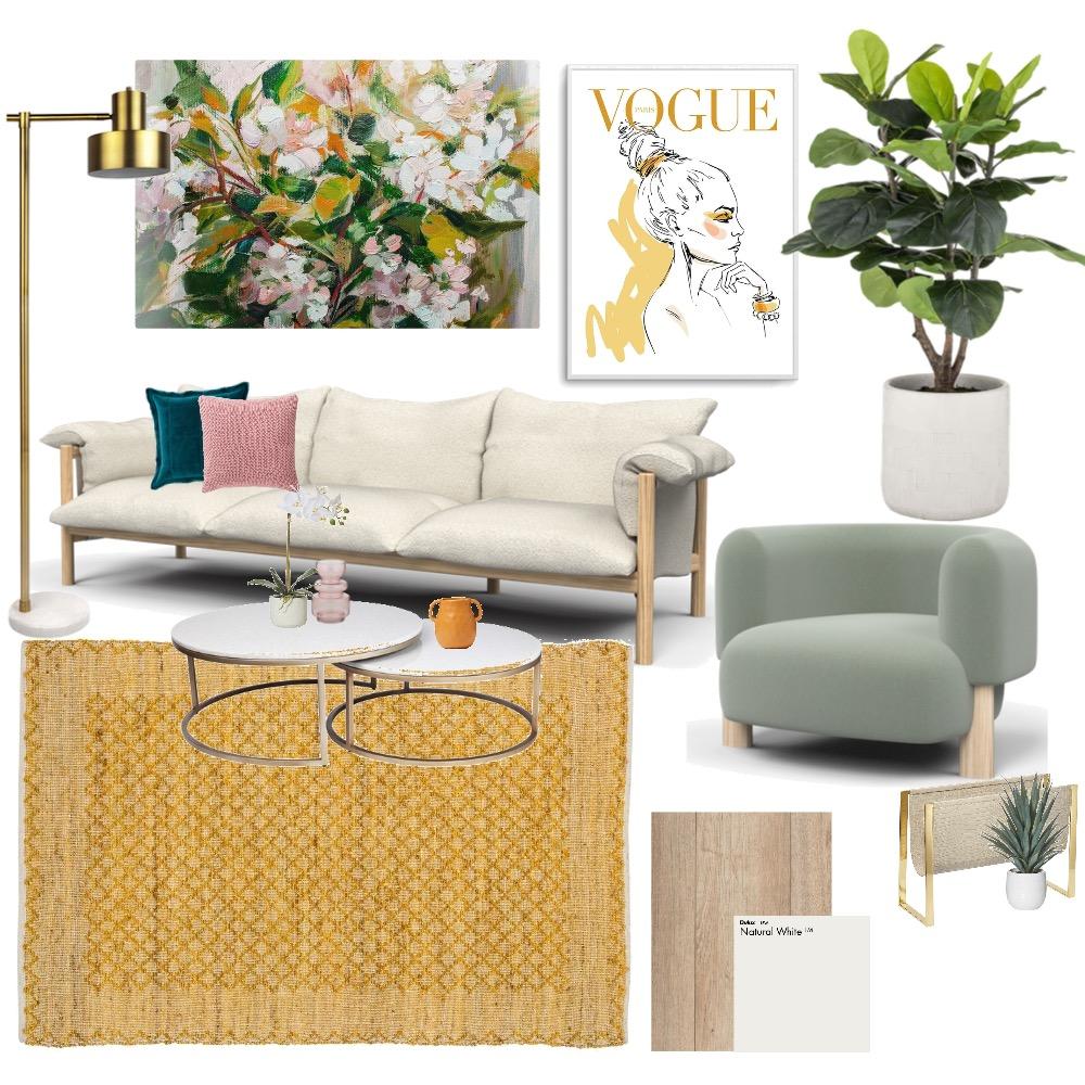 Contemporary Miami Interior Design Mood Board by Alexis Gillies Interiors on Style Sourcebook