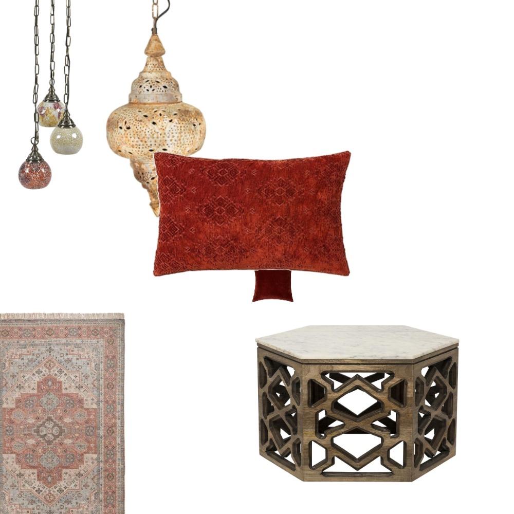 1 Interior Design Mood Board by CarolCarc on Style Sourcebook