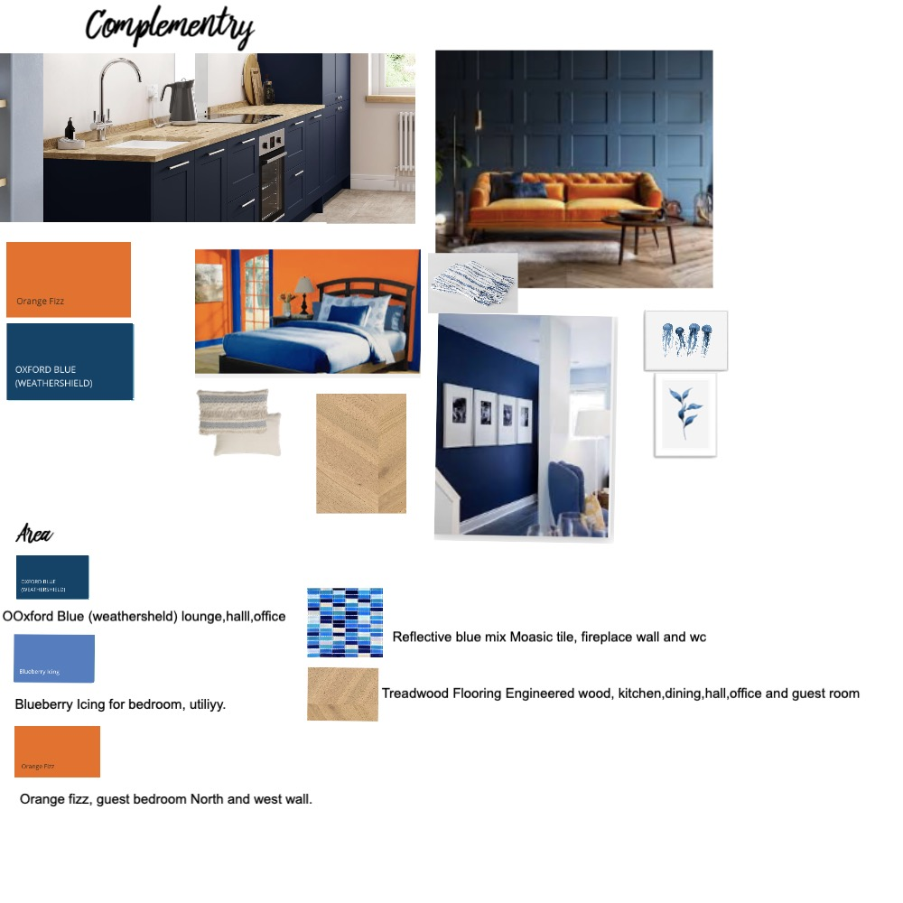 mood 3 6 Interior Design Mood Board by Stowell on Style Sourcebook