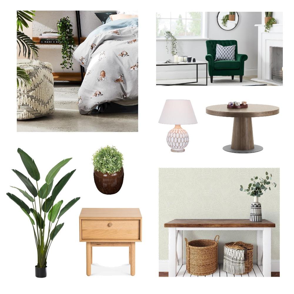 Rada first Interior Design Mood Board by edon on Style Sourcebook