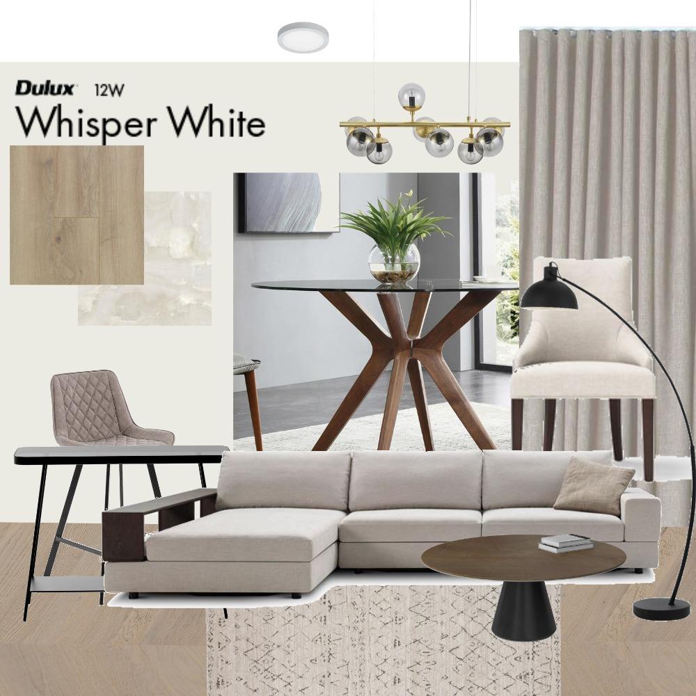 Легкость и динамика Interior Design Mood Board by Екатерина on Style Sourcebook