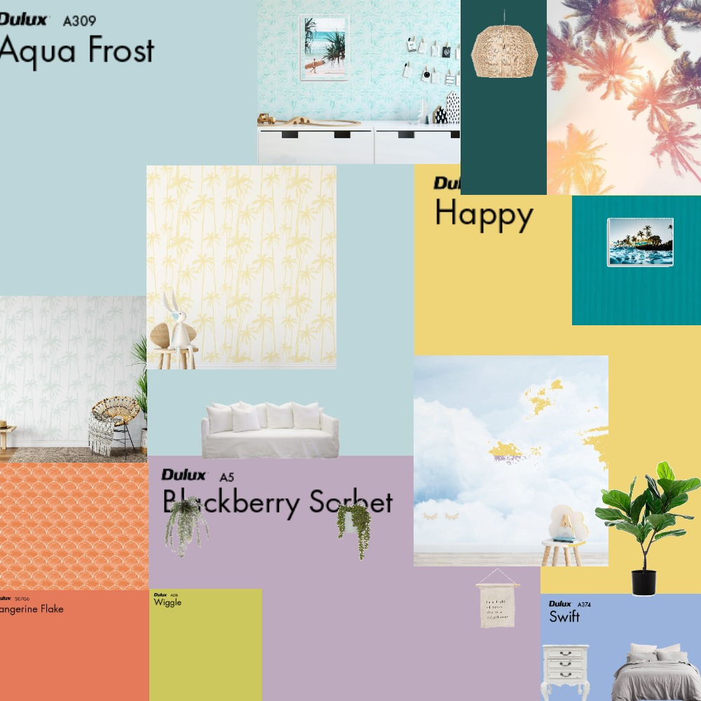 Inspiring Colors Interior Design Mood Board by Amrin Tara on Style Sourcebook