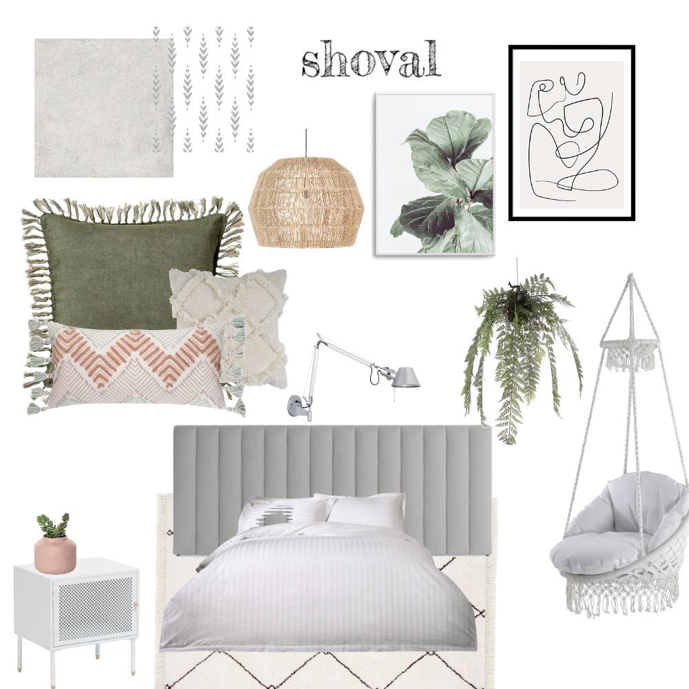שובל Interior Design Mood Board by liorank on Style Sourcebook