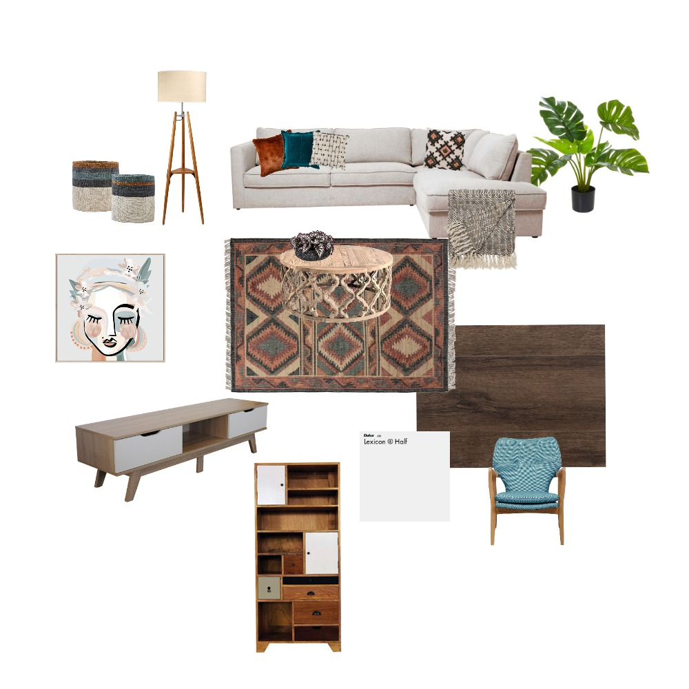mood board assess2 Interior Design Mood Board by mikebrass5 on Style Sourcebook