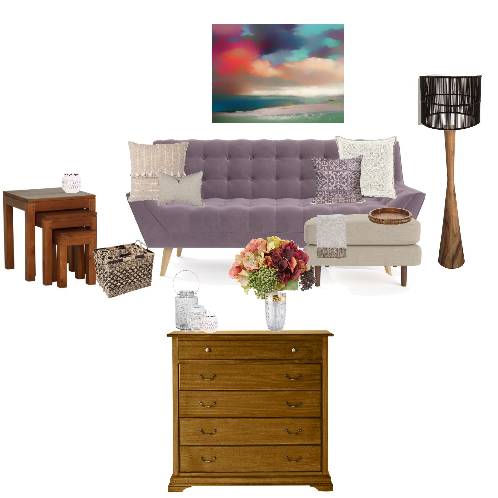 Julie's House Interior Design Mood Board by Our house on Style Sourcebook
