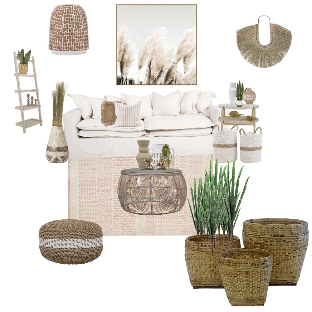 LEANNE Interior Design Mood Board by Toowoomba on Style Sourcebook