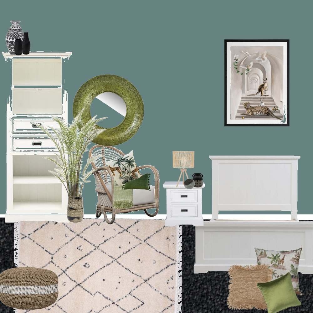 Jess Poole Interior Design Mood Board by Toowoomba on Style Sourcebook