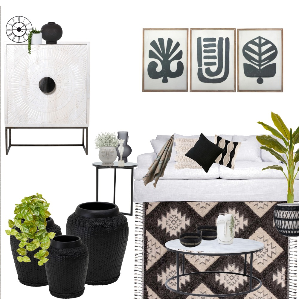 LEANNE 2 Interior Design Mood Board by Toowoomba on Style Sourcebook
