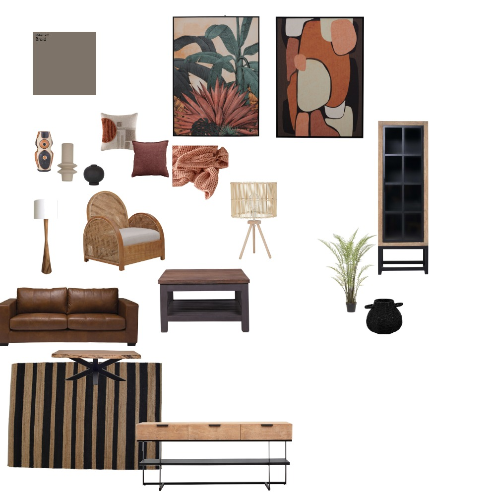 Nicole's Mood Board Interior Design Mood Board by narreozdesign on Style Sourcebook