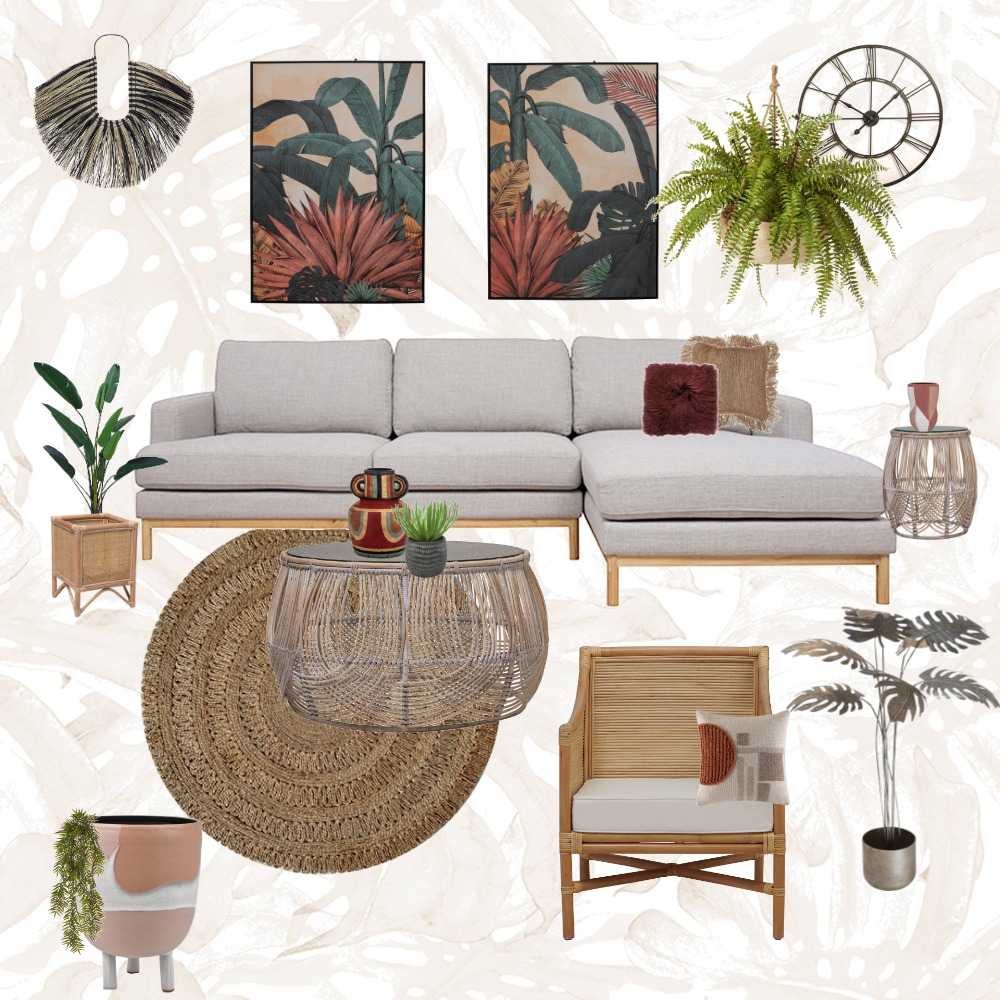 helen o Interior Design Mood Board by Toowoomba on Style Sourcebook