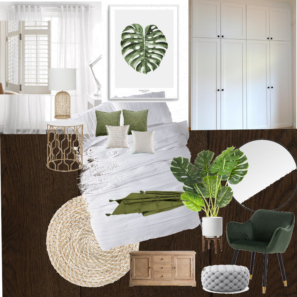 Master Bedroom Interior Design Mood Board by finelineinteriorco on Style Sourcebook