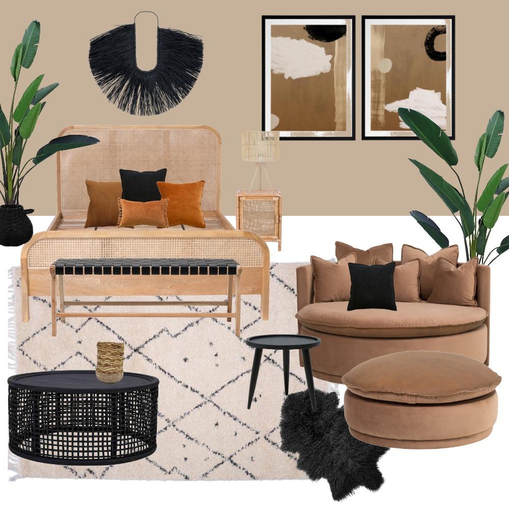 Bedroom Interior Design Mood Board by ozdesigntuggerah on Style Sourcebook