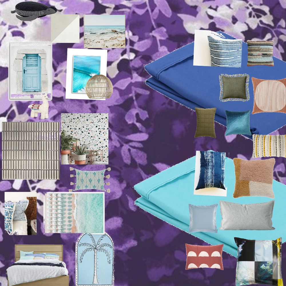 Pillow Mood Board Interior Design Mood Board by GTomG on Style Sourcebook
