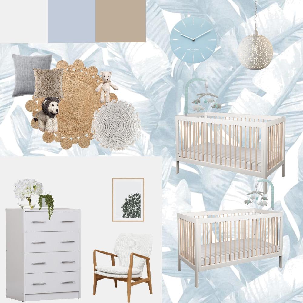 boys room Interior Design Mood Board by Jazmyn on Style Sourcebook