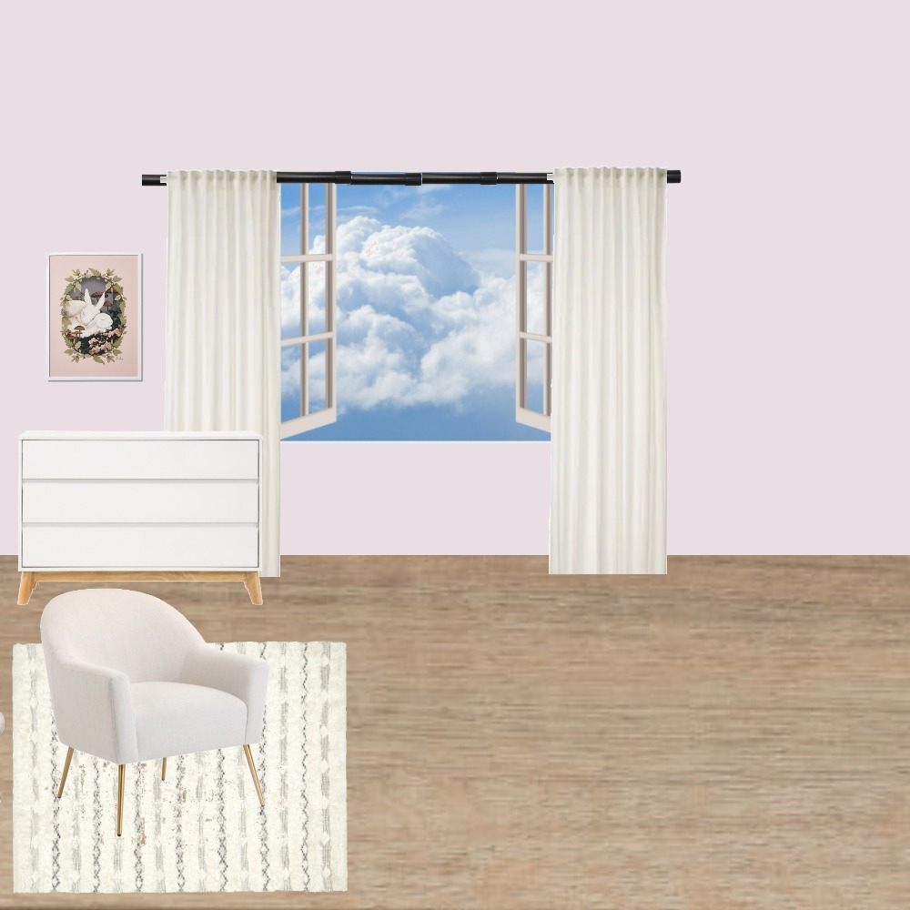 baby room Interior Design Mood Board by Erin Krainik on Style Sourcebook