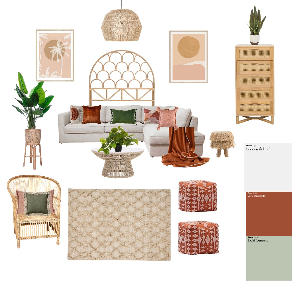Mood Board Interior Design Mood Board by juliab0329@gmail.com on Style Sourcebook