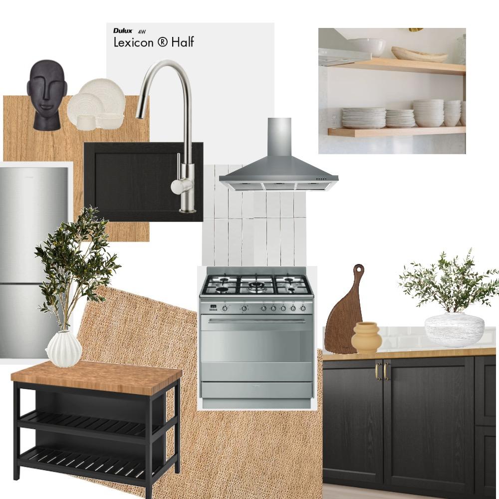 kitchen studio Interior Design Mood Board by LauraNunez on Style Sourcebook